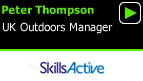Peter Thompson, SkillsActive