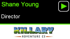 Shane Young, Killary Adventure Company